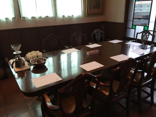 コーヒー教室イメージ1