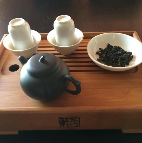 中国茶セミナーイメージ1