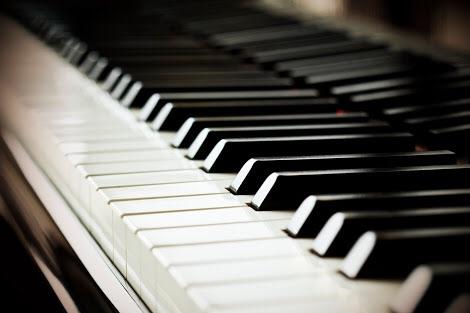 ピアノ演奏&コーヒー豆増量最終日。イメージ1