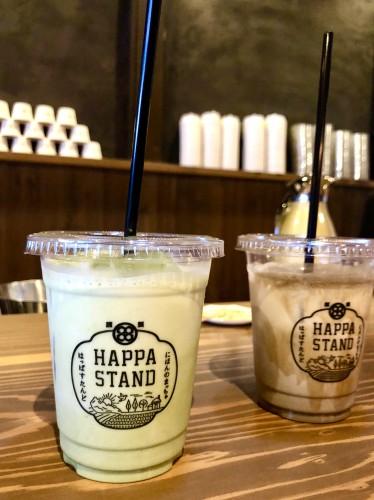 HAPPA STANDさん②イメージ1