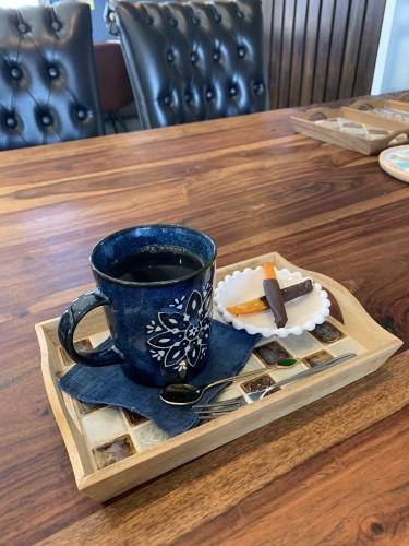 cafe藍で一息イメージ1