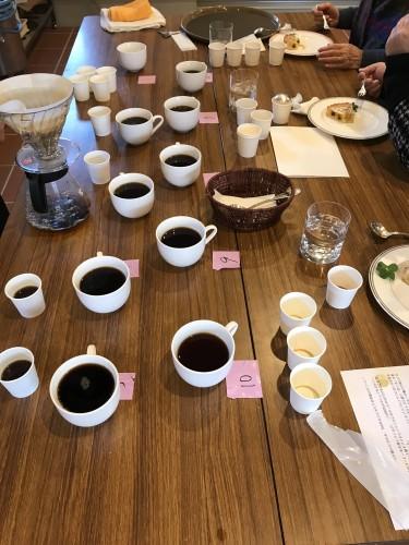 色々なコーヒーを楽しもう ブラジル編イメージ1