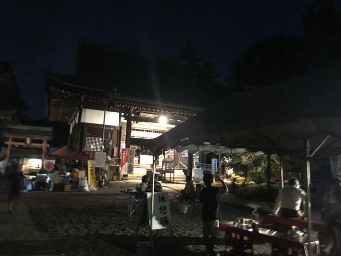 関善光寺こども縁日イメージ1