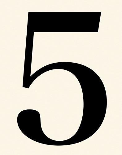 5のつく日イメージ1