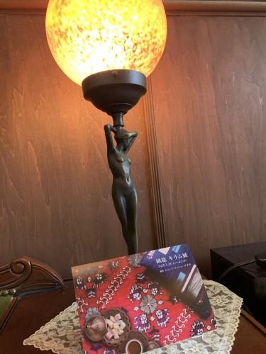 絨毯 キリム展イメージ