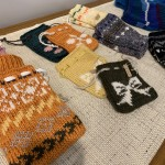 Coughchan-knit Collection Autumn2020イメージ3