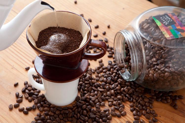 12月のおすすめコーヒー豆イメージ1