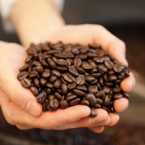 コーヒー豆50gプレゼント企画イメージ1