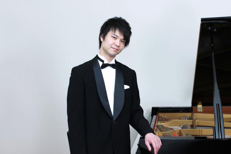 明日はピアノ生演奏の日!イメージ1