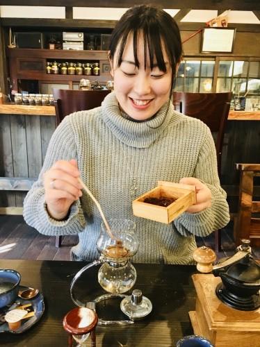 ふくろう珈琲店②イメージ1