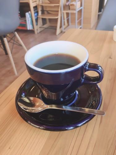 B's cafeイメージ1