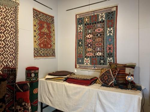 絨毯 キリム展イメージ1