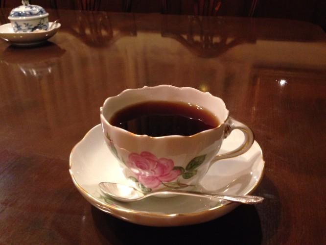 コーヒー豆ポイント2倍 & バレンタインブレンド登場!イメージ3