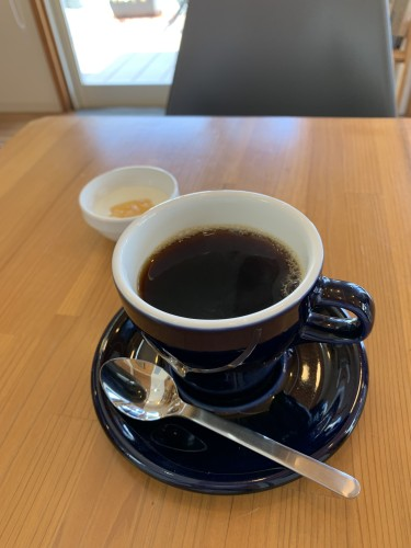 B's cafeさんイメージ1