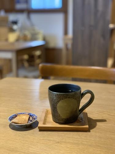 喫茶とちょうど品 エントワイメージ1