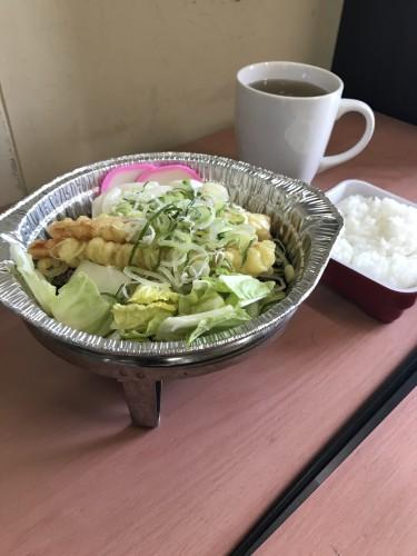 お昼ごはんイメージ1