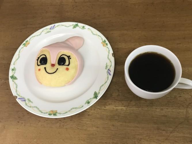 店主の朝ごはんイメージ1