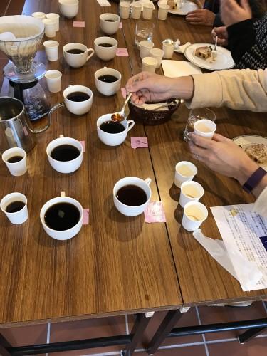 色々なコーヒーを楽しもう ブラジル編イメージ3