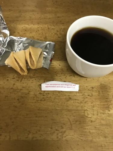 カフェで英会話イメージ1