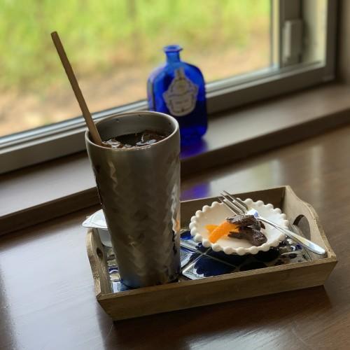 Cafe藍さまへイメージ2