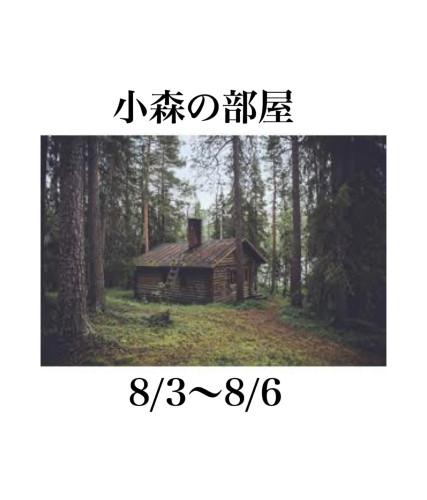 小森の部屋イメージ2