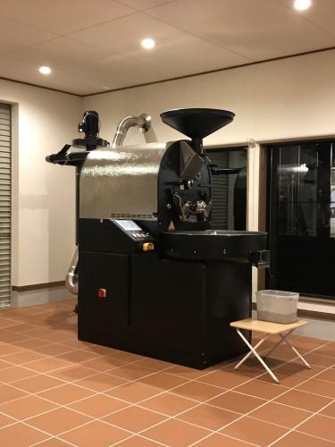 業務用コーヒーイメージ1