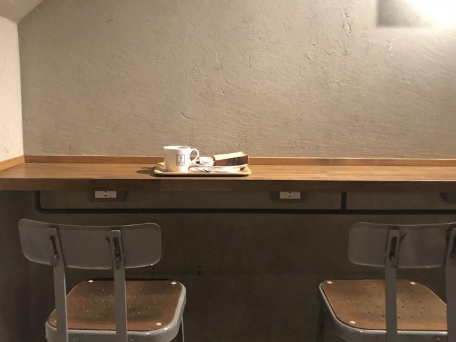 東京カフェ巡り 「COFFEE VALLEY(コーヒーヴァレー)」さん②イメージ2