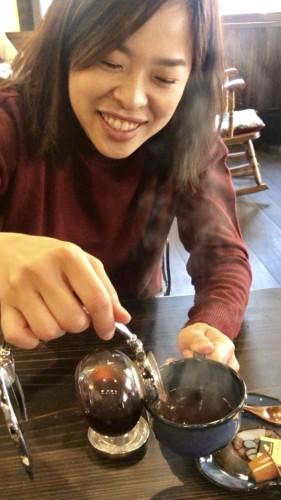 ふくろう珈琲店③イメージ1