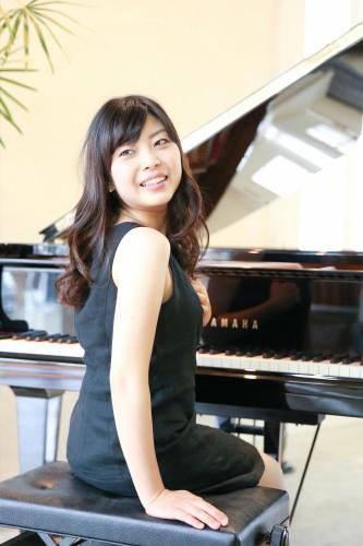 ピアノ & ヴァイオリン生演奏イメージ1