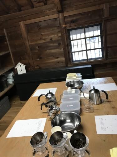 コーヒー教室 大垣イメージ1