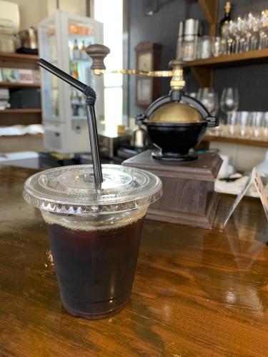 Amiコーヒースタンドイメージ1