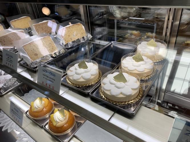 ケーキもご一緒にいかがですか?イメージ2