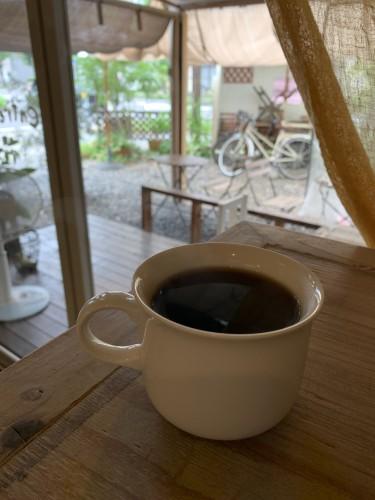 カフェ マビッシュイメージ1