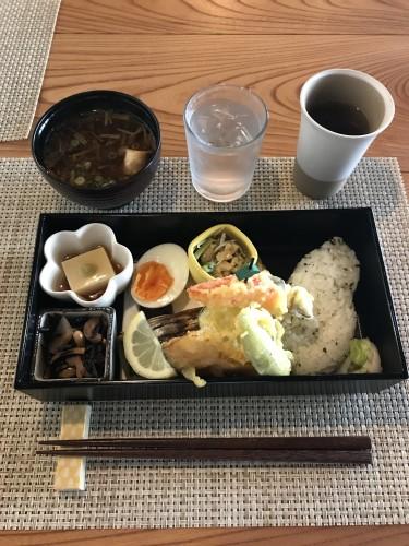 カフェ茶房 宗休イメージ1
