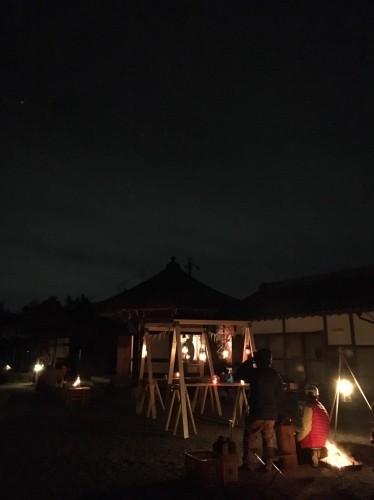 ☆ランタンナイトカフェ☆イメージ2