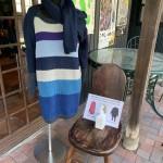 Coughchan-knit Collection Autumn2020イメージ1