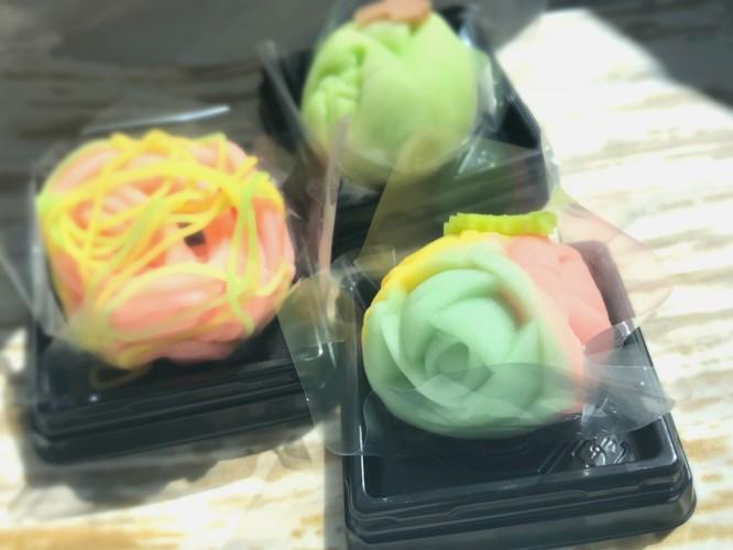 両月堂さんのお菓子イメージ2
