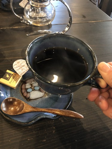 ふくろう珈琲店③イメージ2
