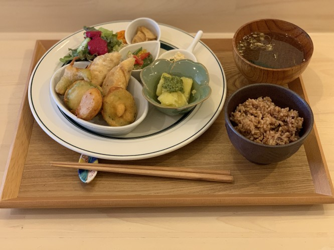 キッチンakimoさんへイメージ1