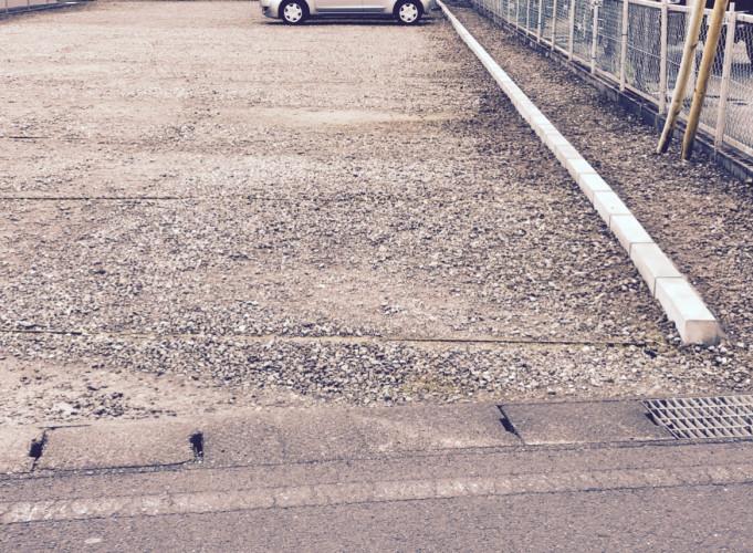 第2駐車場イメージ1