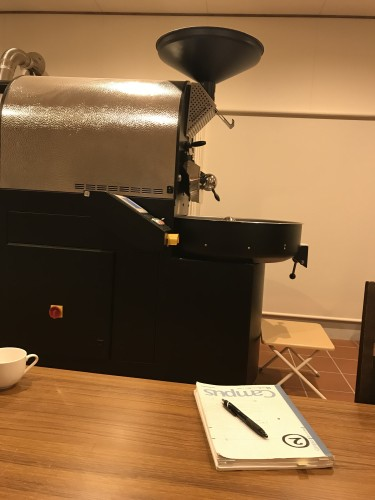 コーヒー豆増量セール初日が終わりました。イメージ1