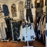 着物リメイクと小物たちの販売展イメージ1