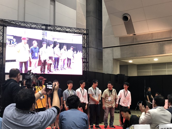 15th SCAJ 2018 WORLD SPECIALTY  COFFEE④イメージ1
