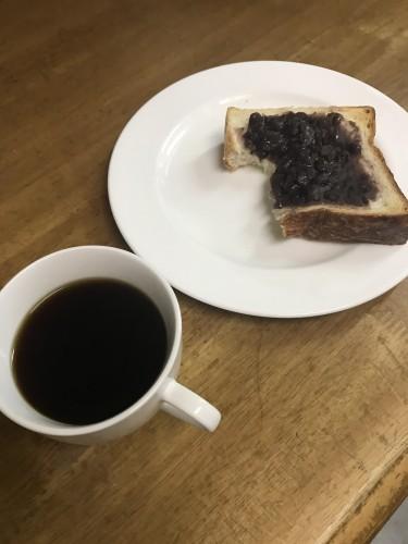 朝ごはんイメージ1