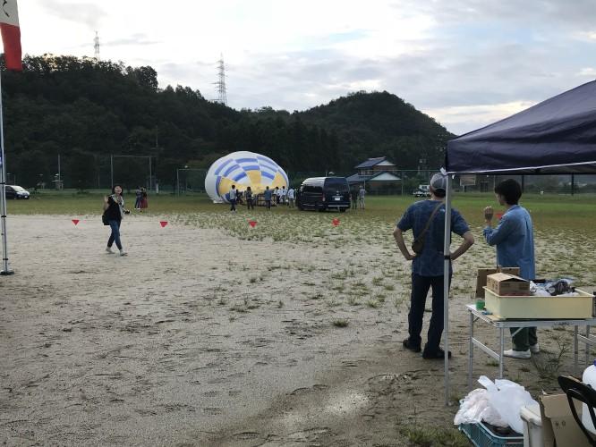 気球イメージ1