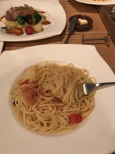 晩餐イメージ1