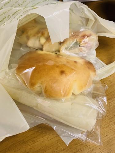 Lapinというパン屋さんイメージ2