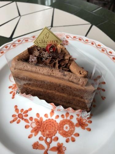 チョコ好きの方にイメージ1