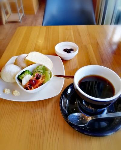 B's Cafeさんのブランチイメージ1