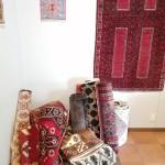 キリム・絨毯展イメージ1